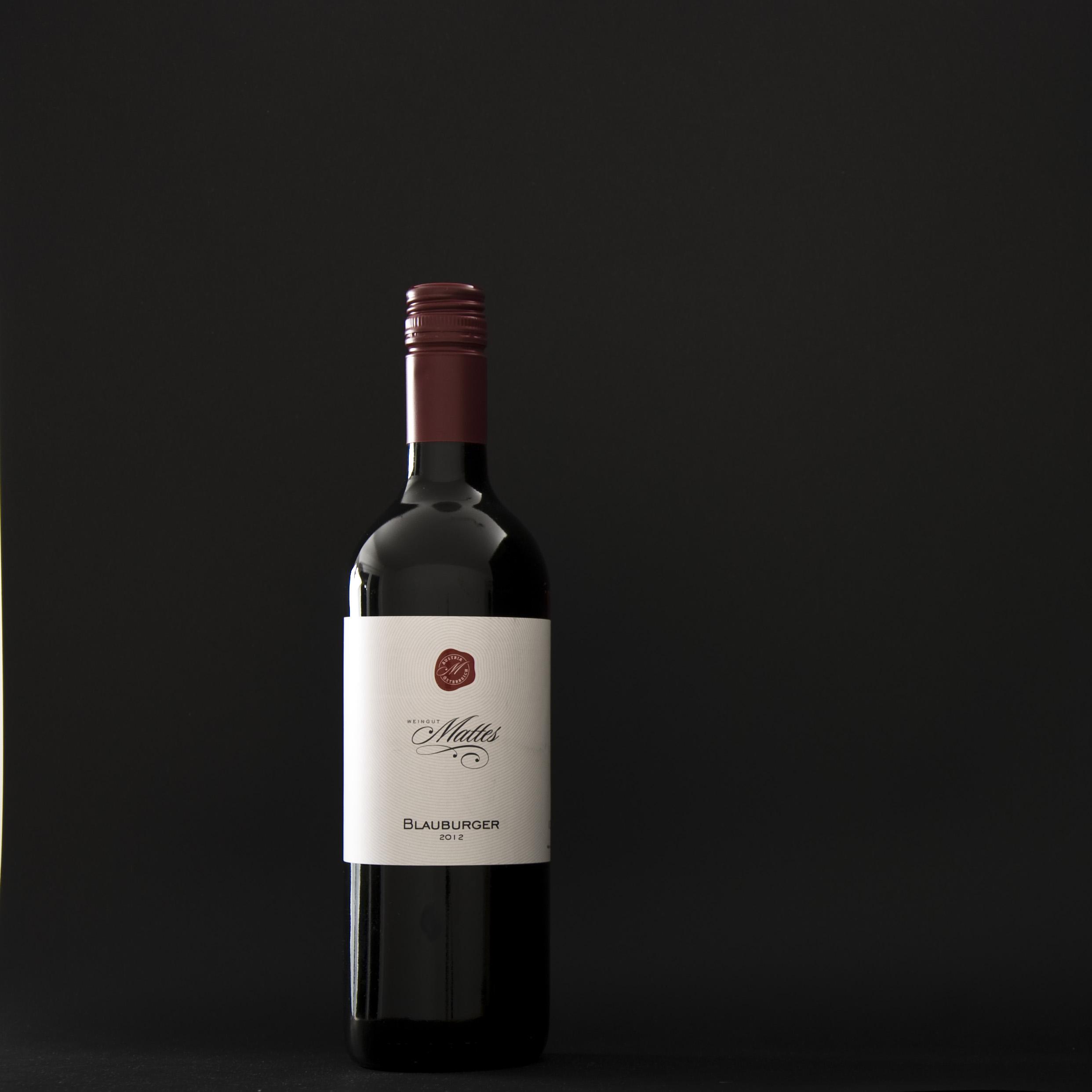 Weingut Mattes Blauburger