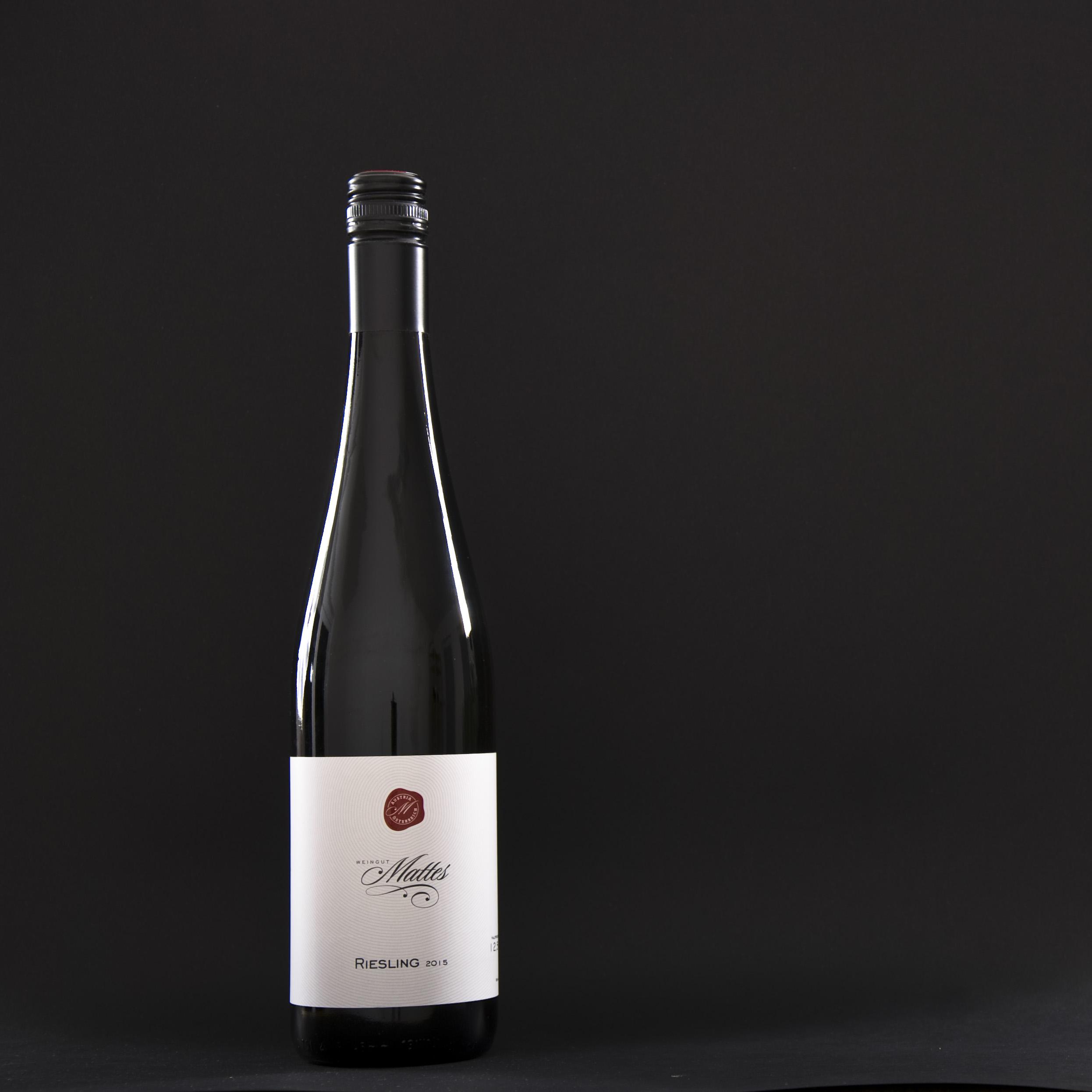 Riesling Weingut Matttes Dürnleis